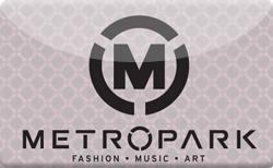 Sell Metropark Gift Card