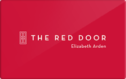 Sell The Red Door Salon & Spa Gift Card