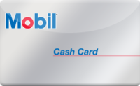 Buy Mobil Gift Card