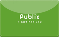 Buy Publix Gift Card