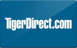 Sell TigerDirect Gift Card