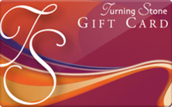 Sell Turning Stone Resort & Casino Gift Card