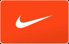 Sell Nike Gift Card