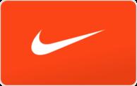 Buy Nike Gift Card