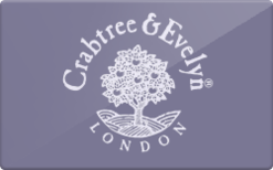 Sell Crabtree & Evelyn Gift Card