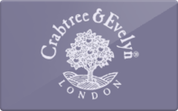 Buy Crabtree & Evelyn Gift Card