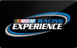 Sell NASCAR Racing Experience Gift Card