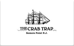 Sell The Crab Trap Gift Card
