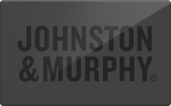 Sell Johnston & Murphy Gift Card