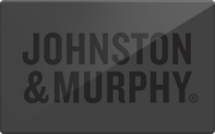 Buy Johnston & Murphy Gift Card