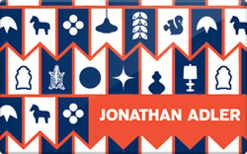 Buy Jonathan Adler Gift Card