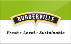 Sell Burgerville Gift Card