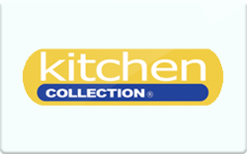 Sell Kitchen Collection Gift Card