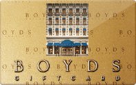 Buy Boyds Gift Card