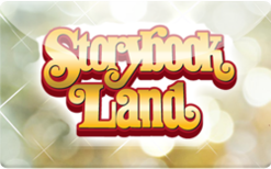 Sell Storybook Land Gift Card