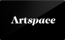 Sell Artspace Gift Card