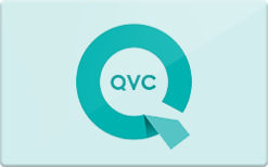 Buy QVC Gift Card