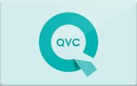 Buy QVC Gift Card