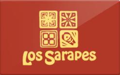 Buy Los Sarapes Gift Card