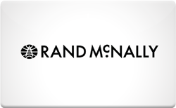Sell Rand McNally Gift Card