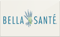 Buy Bella Sante Gift Card