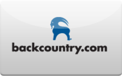 Buy Backcountry Gift Cards   Raise