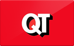 Buy QuikTrip Gift Card