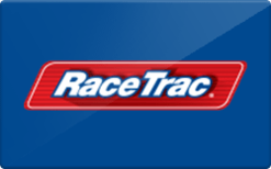 Sell RaceTrac Gift Card