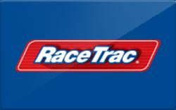 Race trac gift card