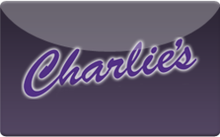 Sell Charlie's Restaurant Gift Card
