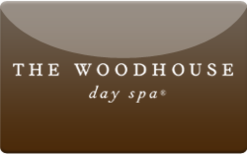 Sell The Woodhouse Day Spa Gift Card