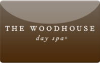 Buy The Woodhouse Day Spa Gift Card