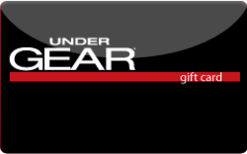 Sell Undergear Gift Card
