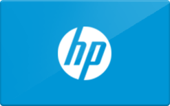 Buy HP Gift Card