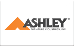 Sell Ashley Furniture Gift Card