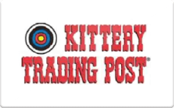 Sell Kittery Trading Post Gift Card