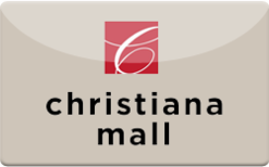 Sell Christiana Mall Gift Card