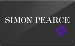 Sell Simon Pearce Gift Card
